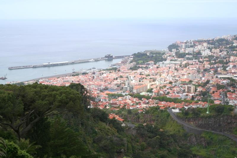 Funchal (c) Dago